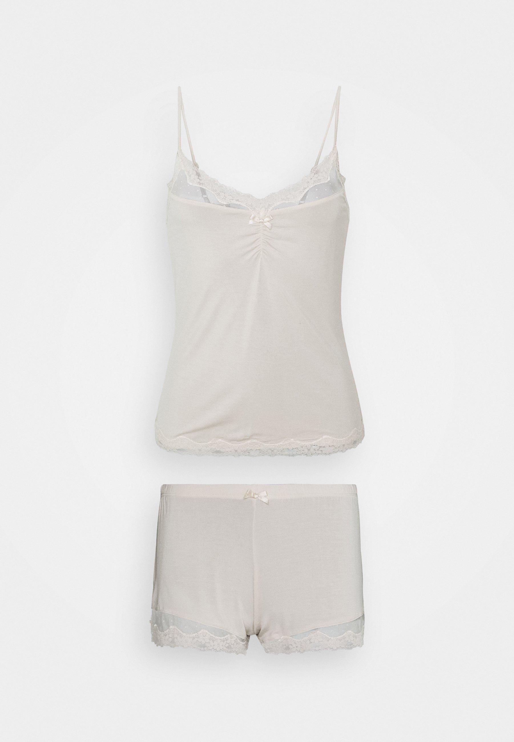 Damen SHORT DOT - Pyjama