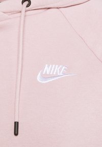 Nike Sportswear - HOODIE - Jersey con capucha - champagne/white - 2