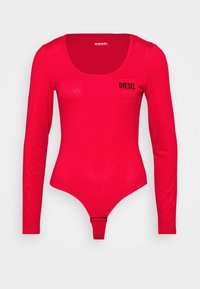 Diesel - UFBY-BODYPOK-LS UW BODY - Body - red - 3