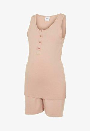 Pyjama - misty rose