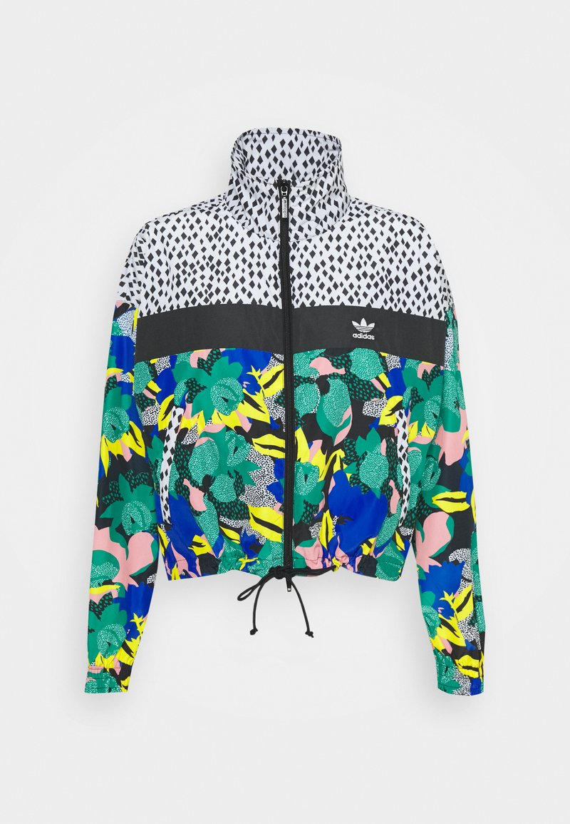 adidas Originals - Cortaviento - multi coloured