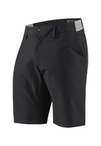 Haglöfs - AMFIBIOUS SHORTS - Shorts - true black - 2