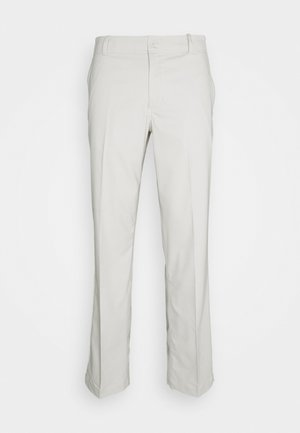 PANT ESSENTIAL - Trousers - light bone