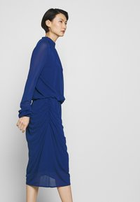 By Malene Birger - CLERMONT - Day dress - ultramarine - 5