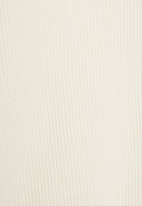 TOM TAILOR DENIM - Long sleeved top - soft creme beige - 2