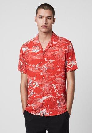 FLOOD  - Skjorter - red