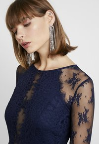 Nly by Nelly - SOMETHING ABOUT HER GOWN - Galajurk - navy - 4