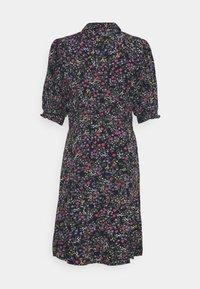 Vero Moda Tall - VMLISSY DRESS - Kjole - navy blazer - 1