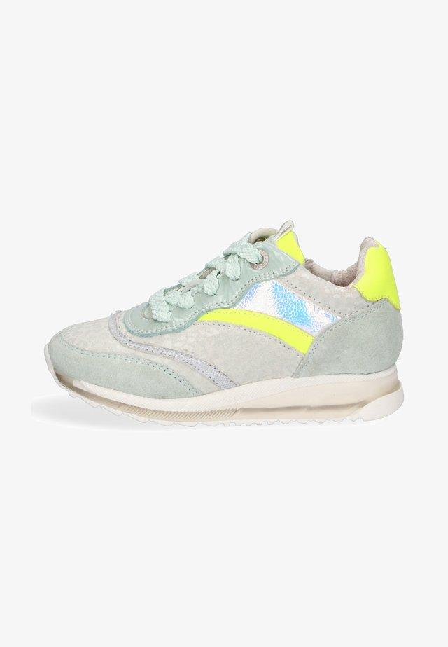 VIVA - Sneakers laag - green