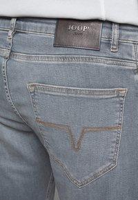JOOP! Jeans - MITCH - Slim fit jeans - dark grey - 4