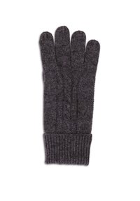 CASH-MERE - Gloves - anthrazit - 2