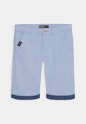 CORE JUNIOR - Shorts - frosted blue