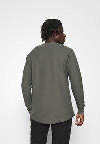 G-Star - LASH  - Long sleeved top - grey - 2
