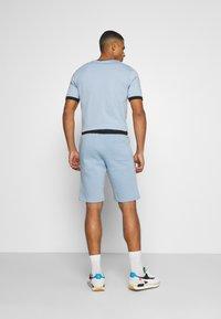 YOURTURN - SET UNISEX - Shorts - blue - 2