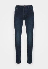Emporio Armani - Jeans Skinny - blue - 4