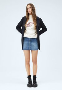 Pepe Jeans - CHELSIE - Sweatshirt - antique lace - 1