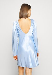 The East Order - VICTORIA MINI DRESS - Day dress - periwinkle - 2