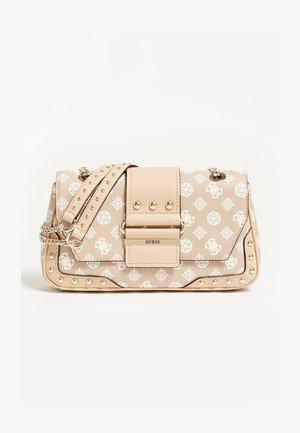 GRETA - Handbag - beige