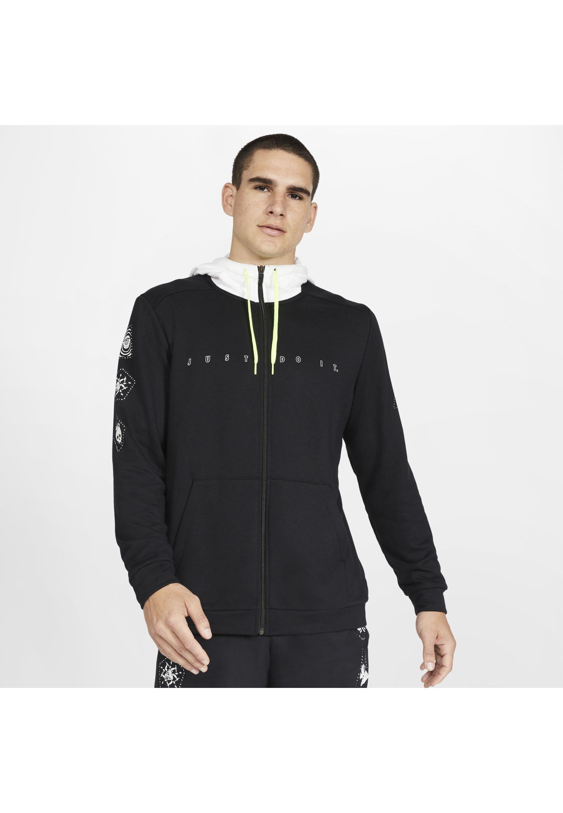 Nike Fleecejackor | Herr | Köp din fleecejacka online på
