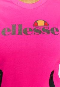 Ellesse - ORCIA - Sweatshirt - neon pink - 3