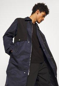 3.1 Phillip Lim - UTILITY COAT - Classic coat - midnight - 4