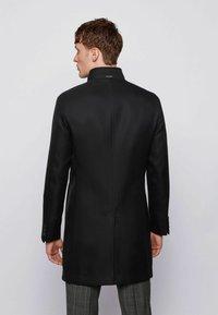 BOSS - SHANTY1 - Classic coat - black - 2