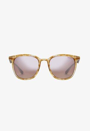 Sunglasses - grey/sand tortoise