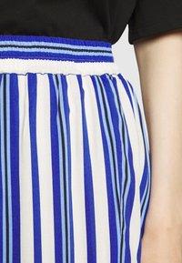 Libertine-Libertine - DEFINE - Áčková sukně - royal - 5