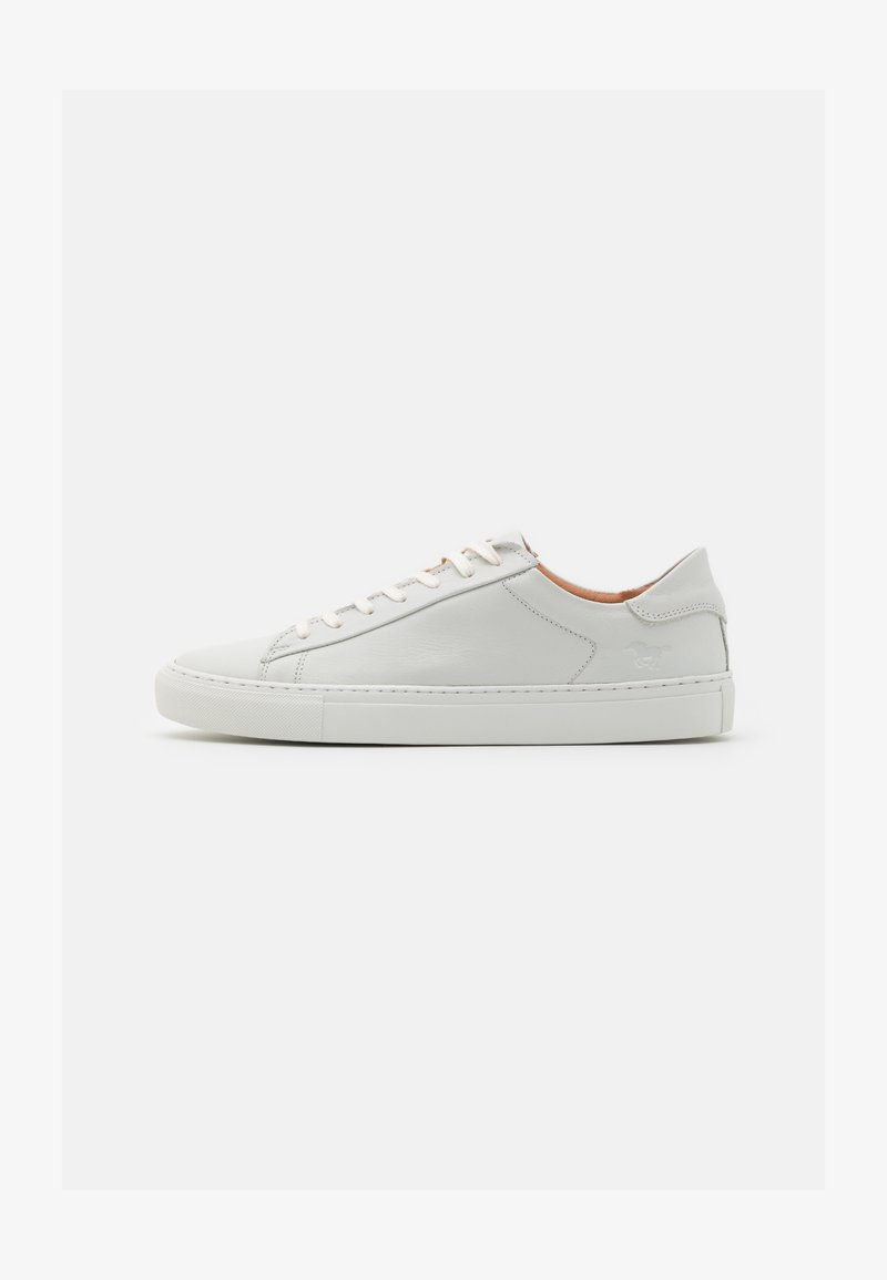 Mustang - Trainers - white