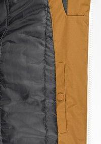 Solid - TILDEN - Light jacket - cinnamon - 5