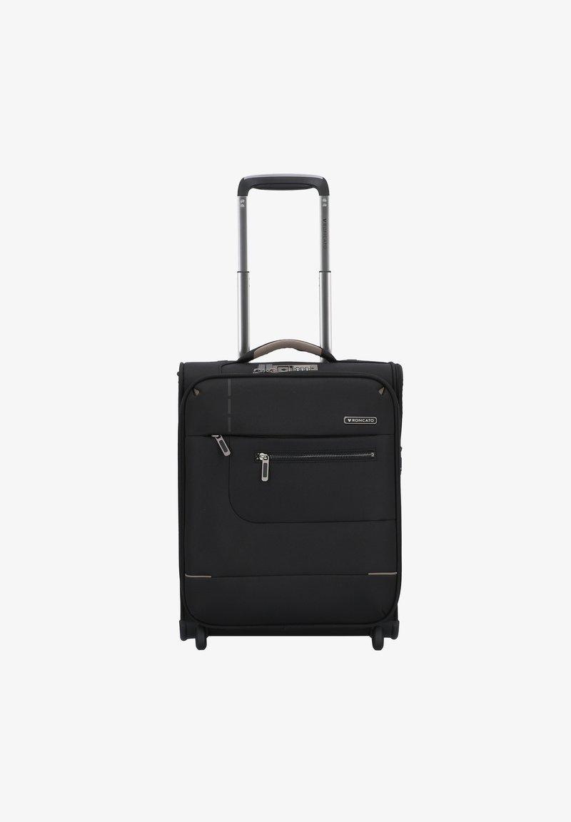 Roncato - Wheeled suitcase - nero