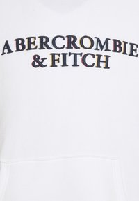 Abercrombie & Fitch - Sweatshirt - white - 5