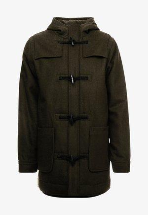 AKSIMON JACKET - Winter coat - deep depth