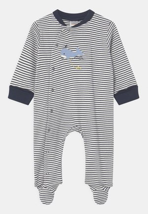 UNISEX - Sleep suit - marine
