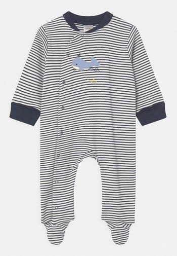 UNISEX - Sleep suit - marine