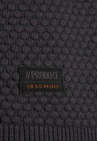 Produkt - PKTHNN  - Sweter - dark grey - 3