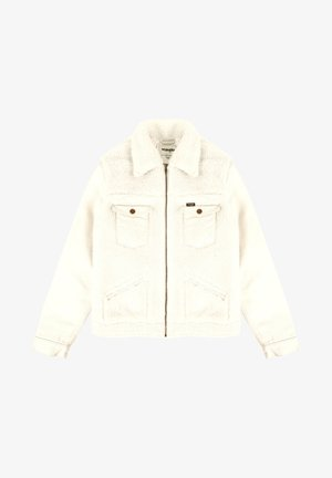 SHERPA - Winterjas - winter white