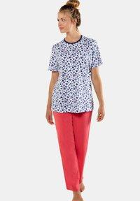 GINA LAURA - Pyjama - multicolor - 0