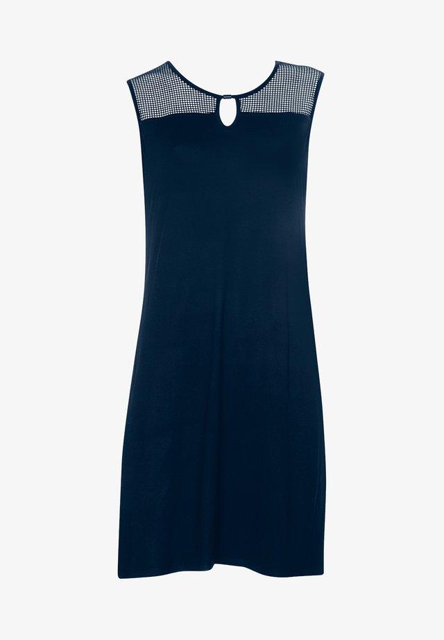 BASIC WL - Beach accessory - dark blue