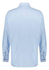 OLYMP Luxor - 0400/64 HEMDEN - Formal shirt - stoned blue - 1