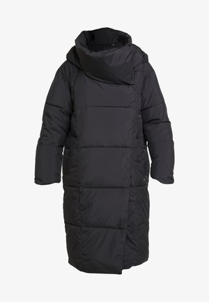 CATHERINA PUFFER JACKET - Winterjas - black