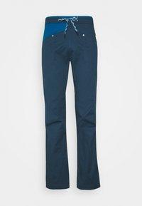 La Sportiva - BOLT PANT  - Outdoorové kalhoty - opal/neptune - 6