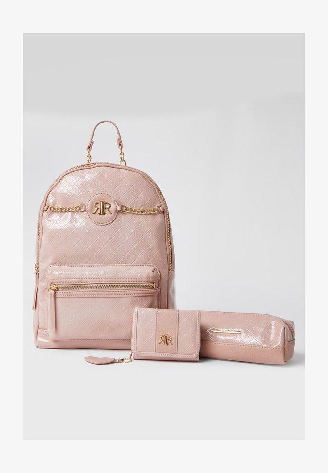 SET - School set - pink