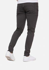 Threadbare - Kalhoty - grau - 2