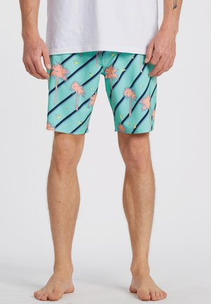 Short de bain - sea green