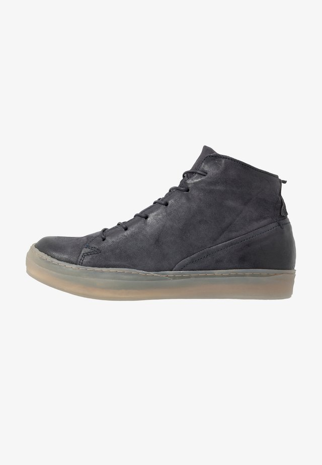 SAGIT - High-top trainers - tempesta