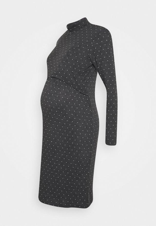 LAURIE - Shift dress - eclypse