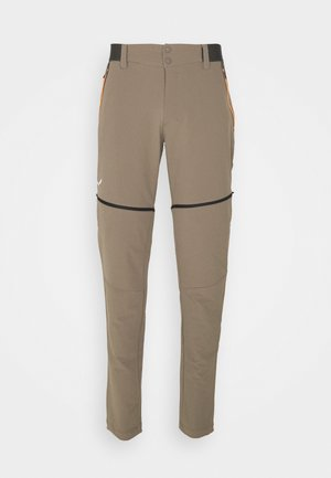 PEDROC - Outdoor trousers - bungee cord