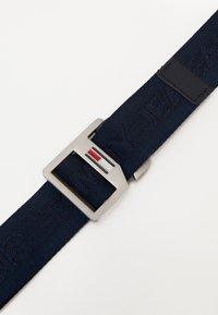 Tommy Jeans - BELT - Belt - blue - 2