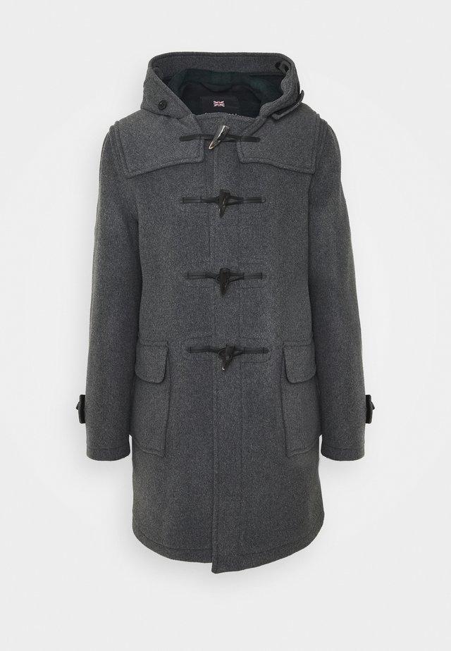 MORRIS DUFFLE - Zimní kabát - grey